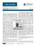 Alliance Advisors Newsletter Aug. 2013 (Key Issues from the 2013 Proxy Season)
