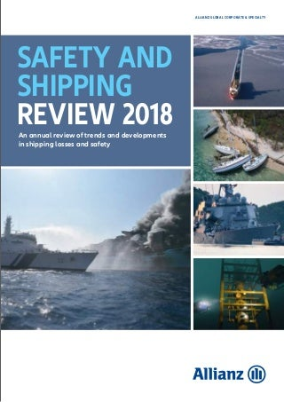 Allianz safety shipping_review_2018-s