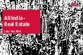 All India - India Real Estate Outlook Report