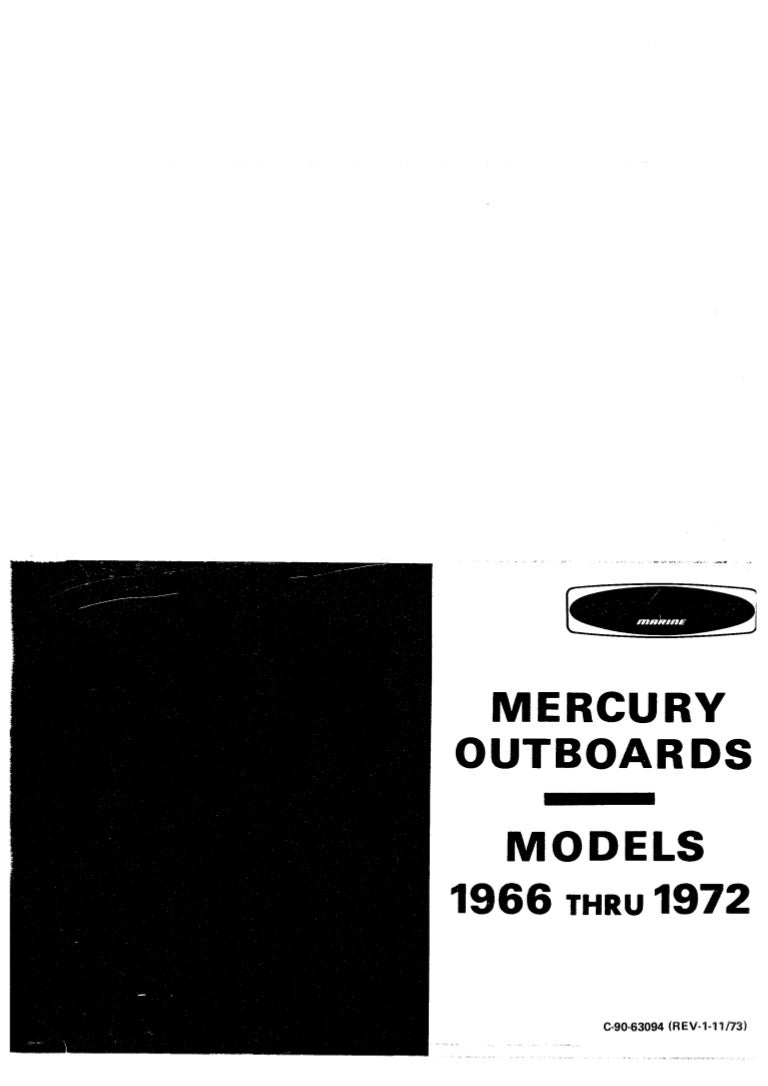All Mercury Bluebands 66 72 Outboard Internal Wiring Harness