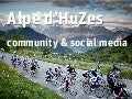 Alpe d'HuZes Community & Social Media