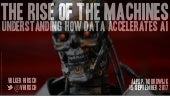 The Rise of the Machines: Understanding How Data Accelerates AI