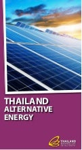 Thailand Alternative Energy