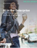 [REPORT PREVIEW] AI in the Enterprise