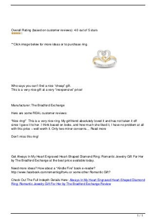 Different Kinds Of Diamond Wedding Bands