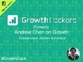 #GrowthDeck - Andrew Chen AMA by GrowthHackers