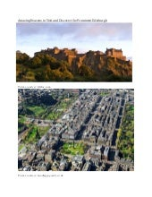 Amazing reasons to visit and discover the prominent Edinburgh