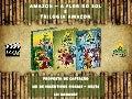 Amazon - A Flor do Sol e Trilogia Amazon