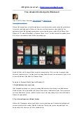 Amazon Launched Free Kindle App for Windows 8Windows RT