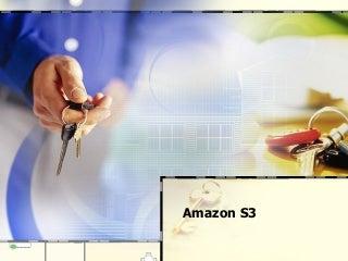 Intro to Amazon S3