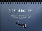 Grow your own Teeny Tiny Farm by Amber O'Neill