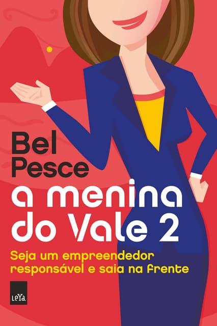 A menina do vale 2 - BEL PESCE