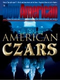AMERICAN CZARS - The New American Magazine - Jan 4 - 2010.pdf