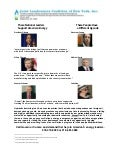 JLCNY Flyer on Prominent Democrats who Support Shale Drilling, and Those Who Don't