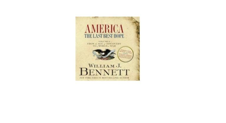 More Audiobooks By William J. Bennett
