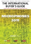AudioMedia Microphone Guide 2011