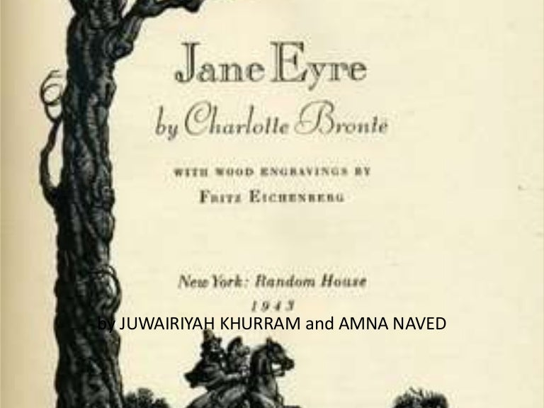 symbolism and imagery in the characterization of jane eyre by emily bronte The writing style of emily bronte was figurative and self-effacing interspersed with poetic prose emily was famous for romantic poetic style because she explored the themes of nature, solitude, romanticism, religion, loss, death, revenge and class.