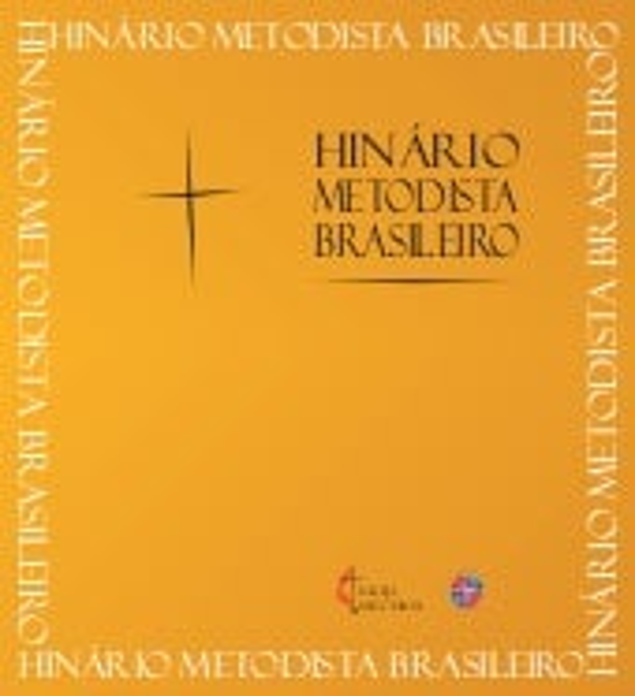 Hinário Metodista Brasileiro [amostra]