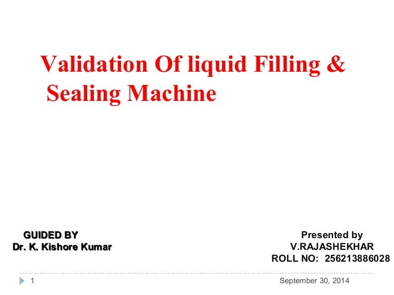 process validation of ampoules and vials pdf