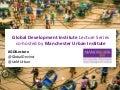 Collective operations in urban settings - AbdouMaliq Simone