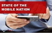 State of the Mobile Nation