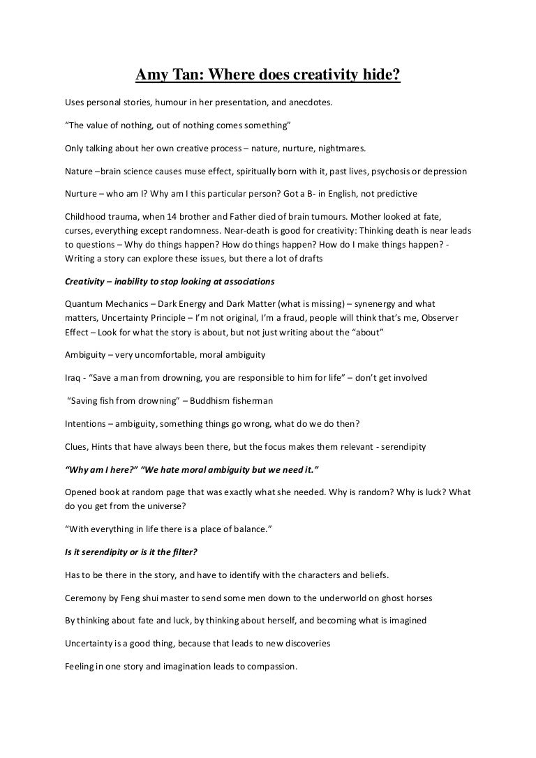 tan mother tongue summary of amy tan talk mother tongue essay  tan mother tongue summary of amy tan talk