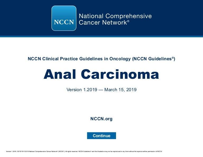 peritoneal cancer nccn