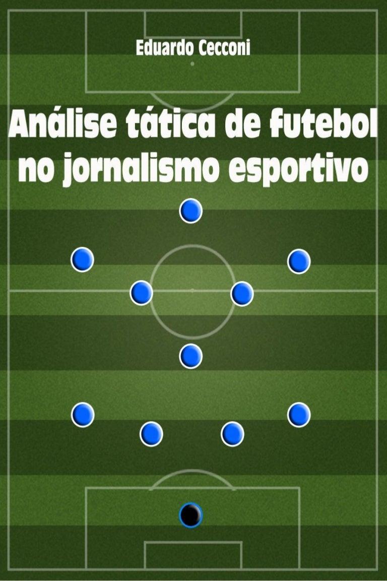 Análise Tática de Futebol 4d3bc3a9ad8d3