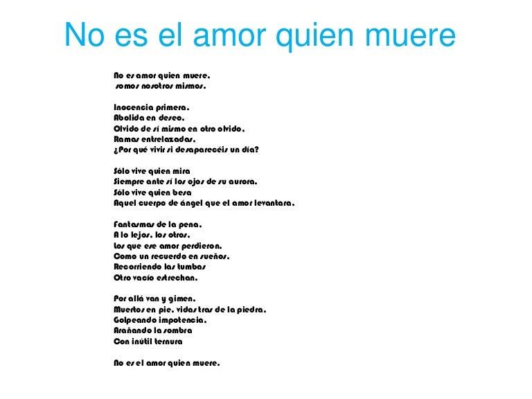 5 ejemplos de poemas de amor