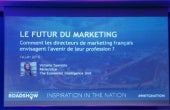 Analyse marketing b2 b france