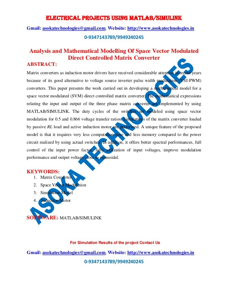 analysis and mathematical modeling of consumer Mathematical analysis and modeling  we perform research in applied mathematics, mathematical modeling, numerical analysis, and scientific computing for application to multidisciplinary problems of interest to the nist measurement science program math expand or collapse.