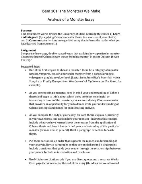 isem grendel case notes assignment