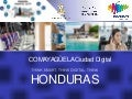Ana Santos. Directora de Smart Cities Project. CONATEL HONDURAS