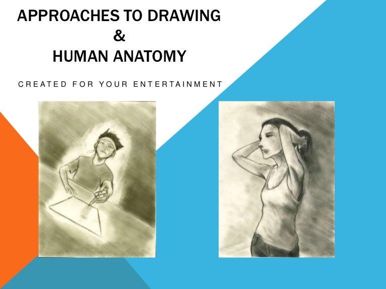 Human Anatomy/Drawing Methodology/Manchu