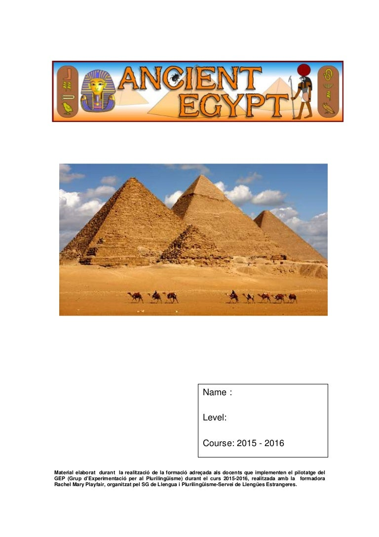 Ancient egypt students worksheets robcynllc Images