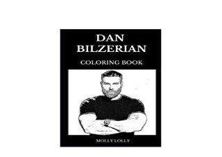 ~[FREE_E-BOOK] LIBRARY~ And Bilzerian Coloring Book Legendary Lavish Instagram Star and Instagram Influencer Internet Celebrity Icon and Acclaimed Adult Coloring Book And