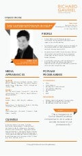 Andrew Chow Speaker One Sheet