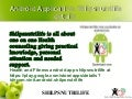 Android Application Shilpsnutrilife details