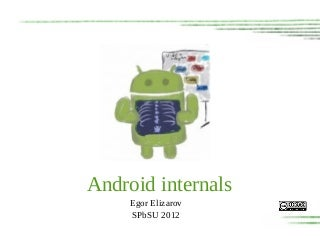Android internals 07 - Android graphics (rev_1.1)
