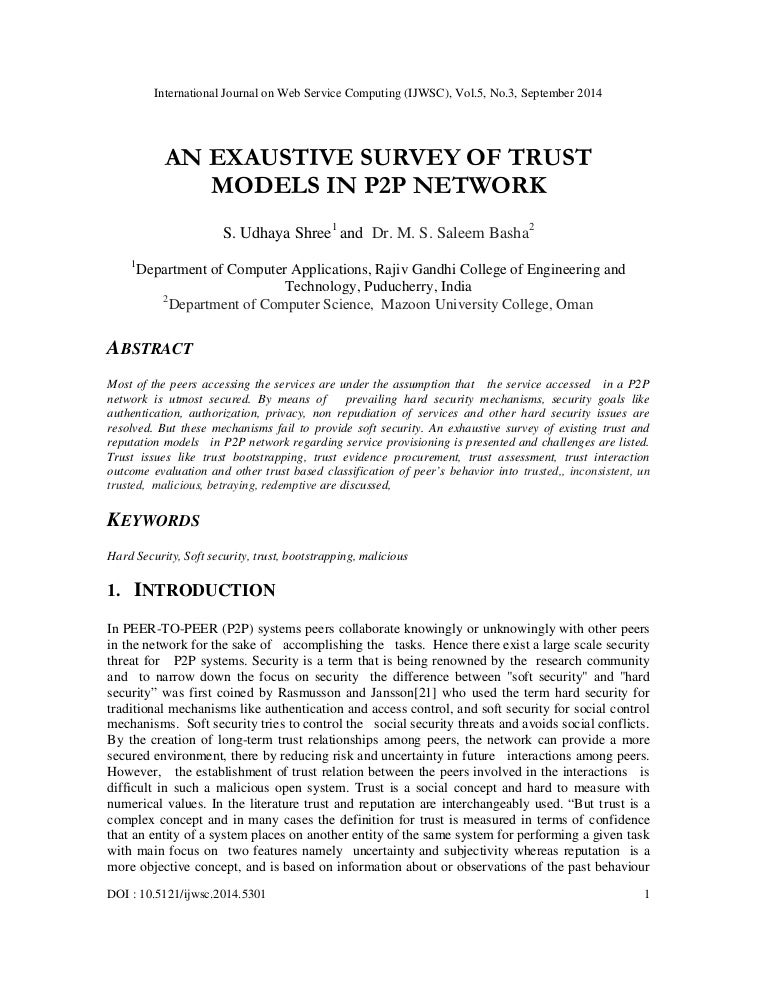 Thesis on mpeg testing