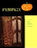 PumpKin by Angela ghanimeh