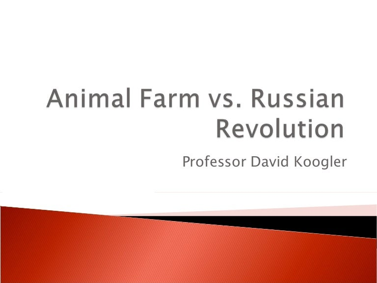 Animal Farm VS  Russian Revolution  Animal Farm Mr  Jones     Irresponsible  to his Google Sites
