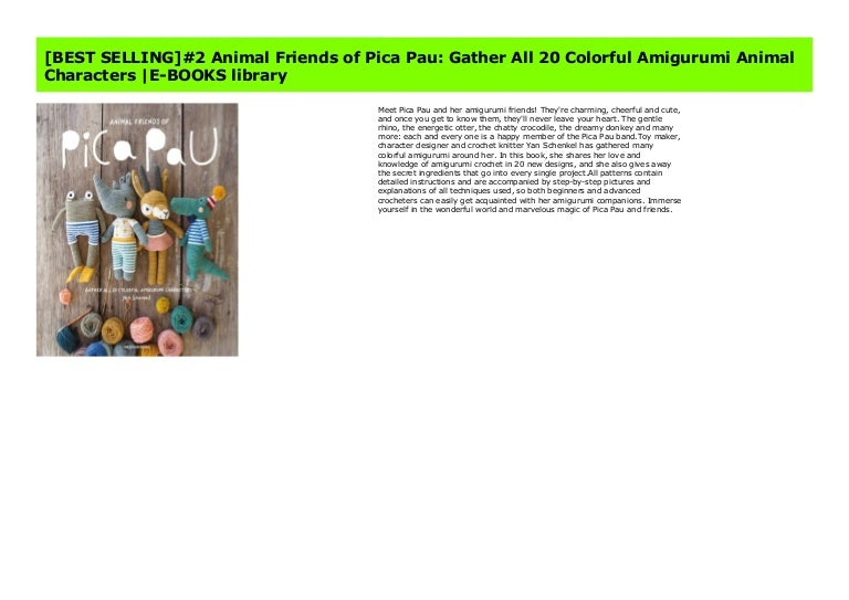 Best Amigurumi Books Products on Wanelo   543x768