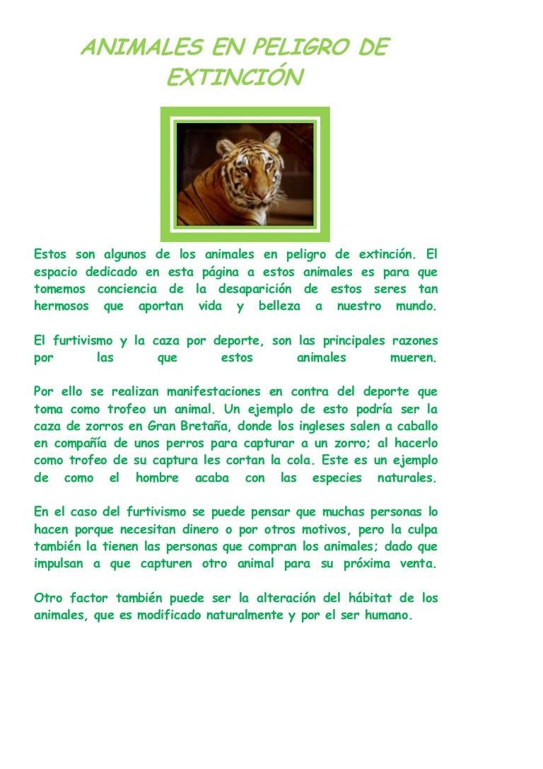 articulo cientifico para niños pdf