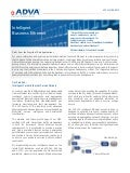 Application Note: Intelligent Business Ethernet