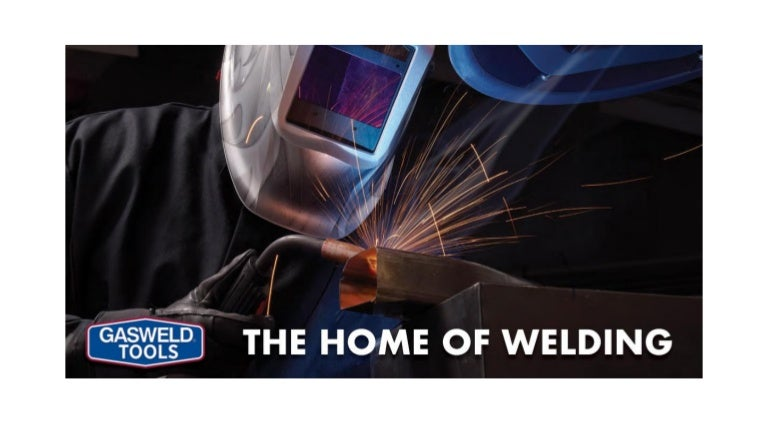 South Eastern Regional College introduction to mig welding