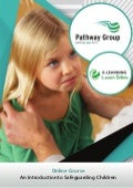 An Introduction to Safeguarding Children