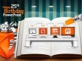 Happy Birthday PowerPoint by SOAP
