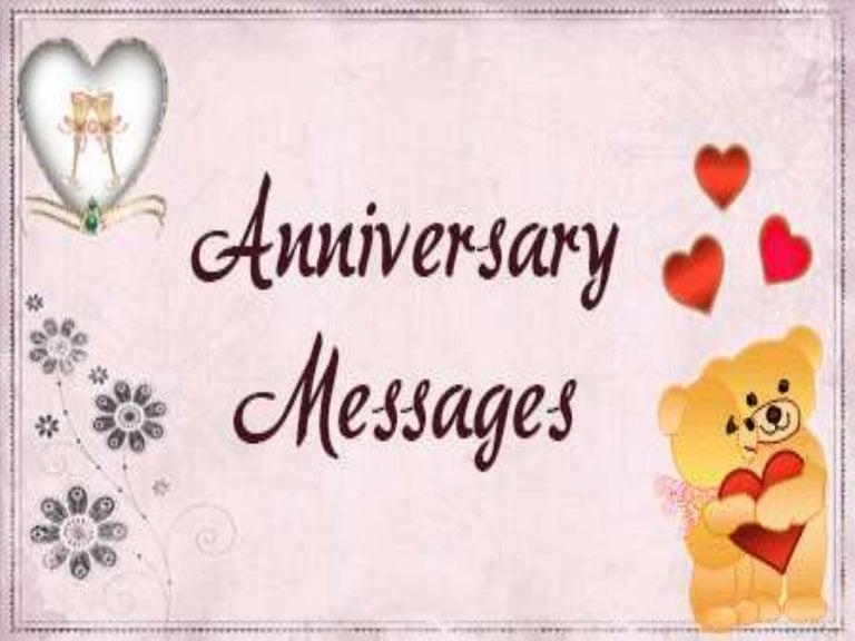 Happy anniversary wishes wedding messages m4hsunfo