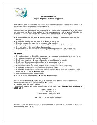 Plan Q Idf ( Ile De France )
